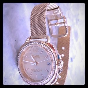 Coach watch (women's)